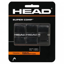 Omotávky Head Supercomp