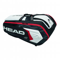 Tenisový bag Head Djokovic 12R Monstercombi